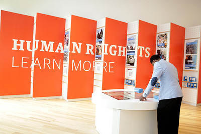 Center for Civil & Human Rights