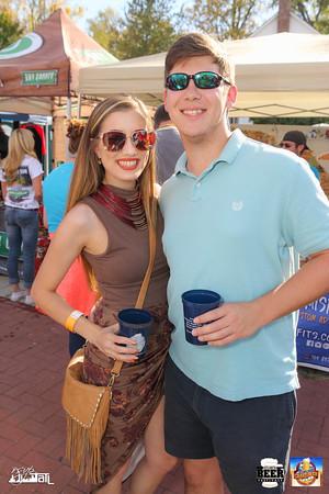 Acworth Beer Fest - Saturday 11-5-2016