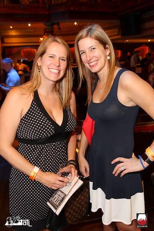 Atlanta Wine Party @ Opera - Saturday 7-25-2015
