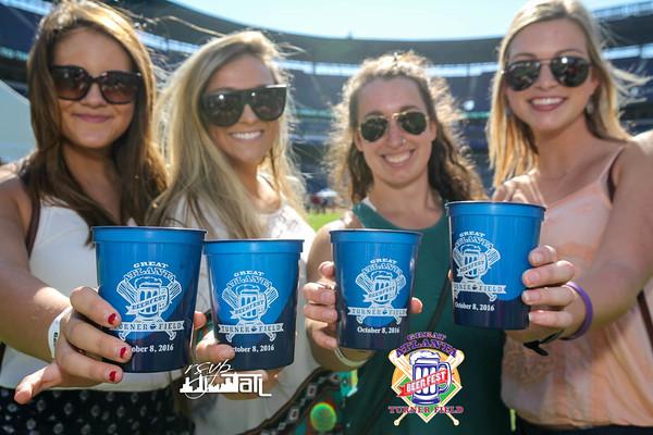 Great Atlanta Beer Fest 2016 - Saturday 10-8-2016