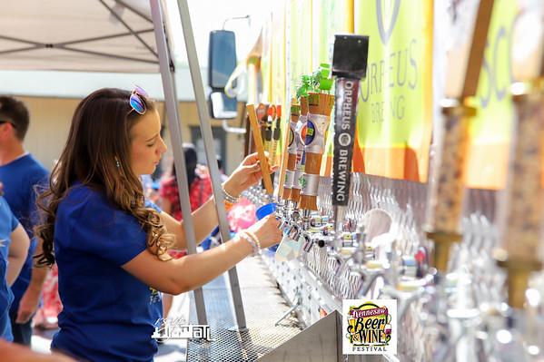 Kennesaw Beer & Wine Fest - Saturday 4-28-2018