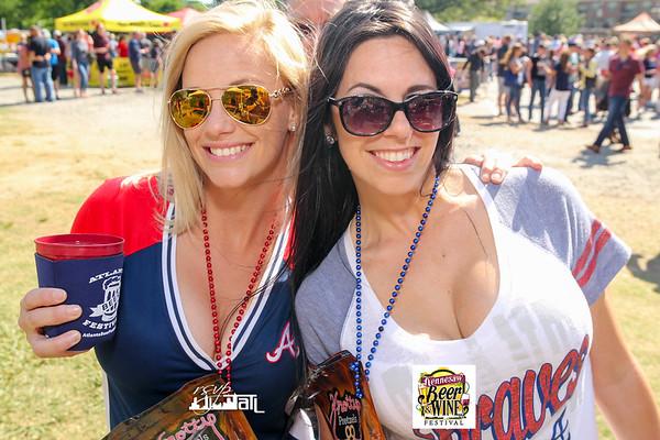 Kennesaw Beer & Wine Fest - Saturday 5-6-2017