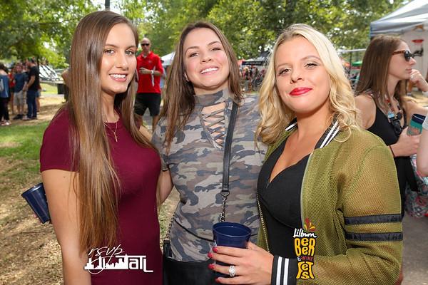 Lilburn Beer & Wine Fest - Saturday 9-30-2017