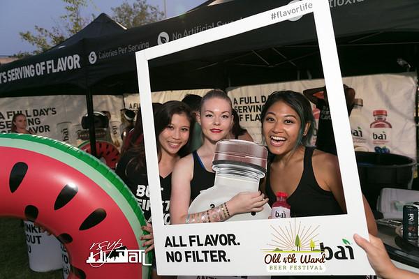 Old 4th Ward Beerfest - Saturday 9-8-2017