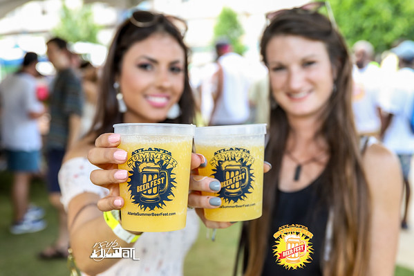 Summer Beer Fest - Saturday 6-16-2018
