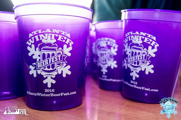 Winter BeerFest - Saturday 1-30-2016  Part 1