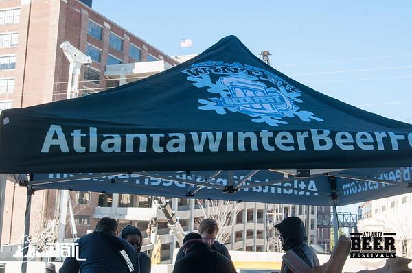 Winter Beer Festival Masquerade | Saturday 1-24-15