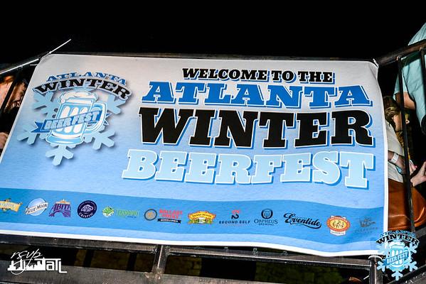 Winter BeerFest - Saturday 1-30-2016  Part 2