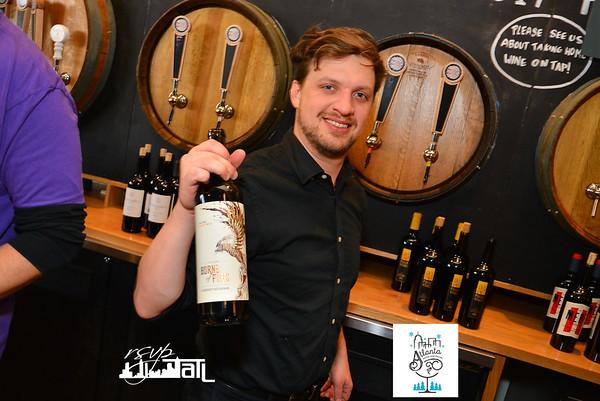 Winter Wine Fest Afternoon -  Saturday 1-20-2018