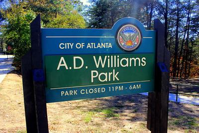 AD Williams Park 46