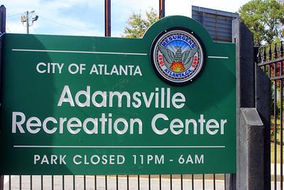 Adamsville Recreational Center 25