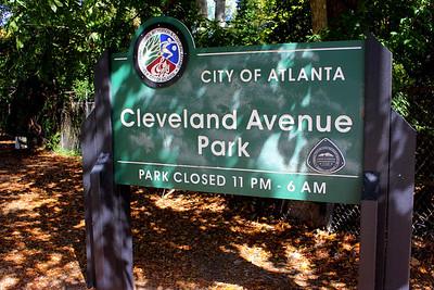 Cleveland Avenue Park 37