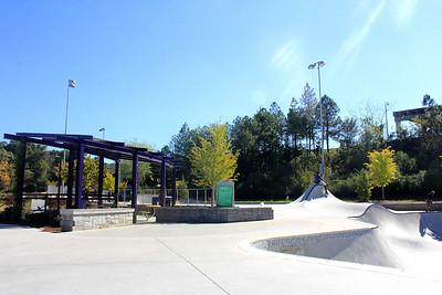 Historic 4th Ward Park 27