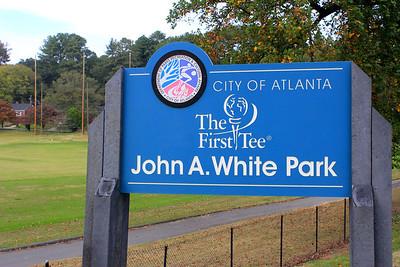 John A White Park 22