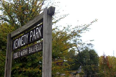 Kennedy Parks 30