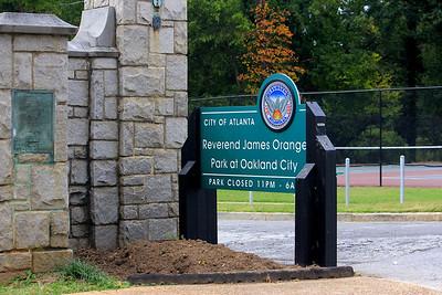 Rev James Orange at Oakland Park 19