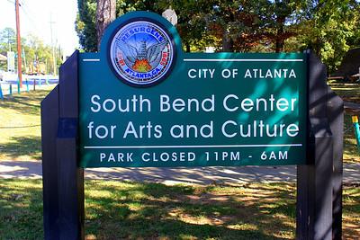 South Bend Park 38