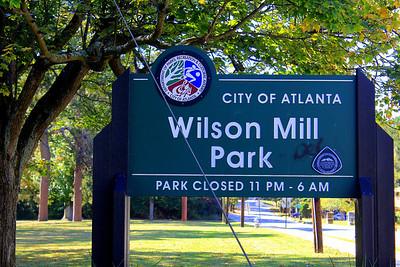 Wilson Mill Park 43
