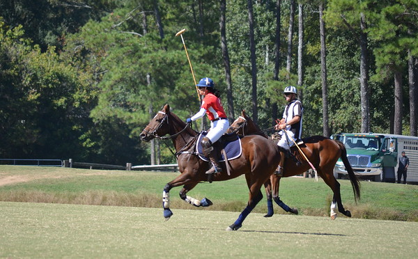 Polo in the Pines - October 8, 2016 091