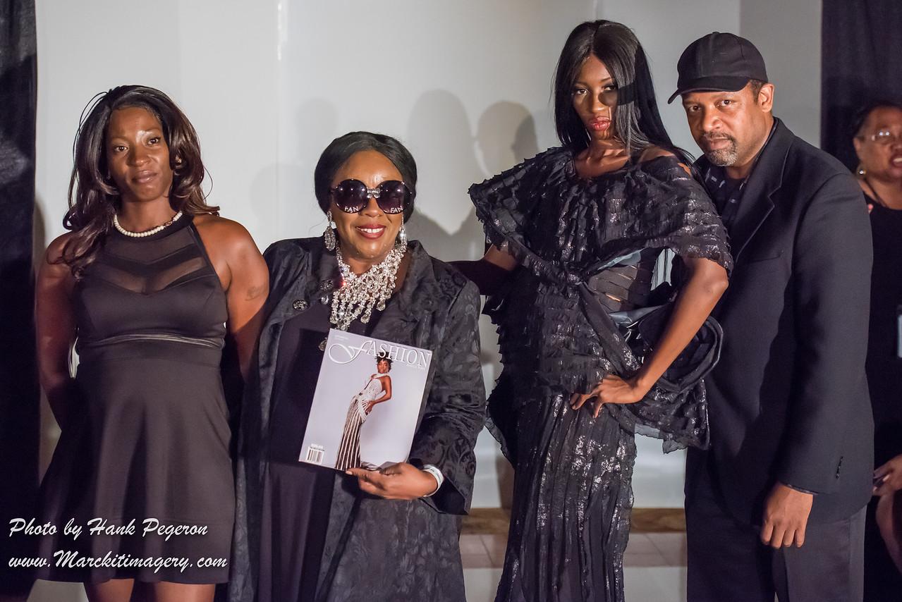 Atlantic City Fashion Week Season 9