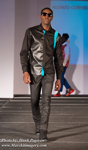 Designer: Alonzo Cornelius Photographer: Hank Pegeron #marckitimagery #atlanticcityfashionweek #acfashionweek #marckitphoto @hpegeron www.Marckitimagery.com