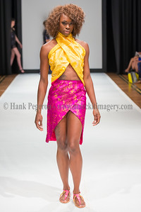 Atlantic City Fashion Week / Dur Doux