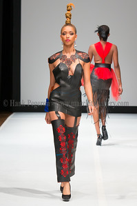 Atlantic City Fashion Week / EMME Addiction by Myrielle Pierre