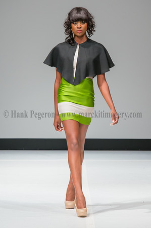Atlantic City Fashion Week / John JNL Leon