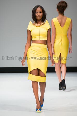 Atlantic City Fashion Week / John JNL Leon