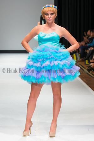 Atlantic City Fashion Week / Katelyn Hart
