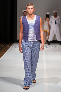 Atlantic City Fashion Week / Lainy Gold Nautical By Nature