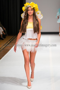 Atlantic City Fashion Week / Lainy Gold