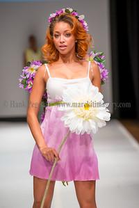 Atlantic City Fashion Week / Lainy Gold