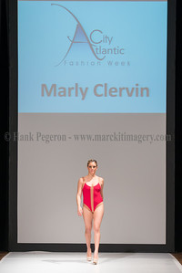 Atlantic City Fashion Week / Marly Clervin