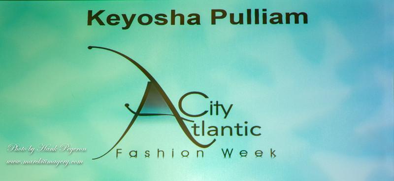 ACFW Season 18 - Keyosha Pulliam