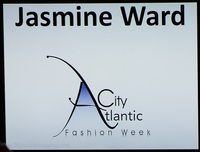 Atlantic City Fashion Week Season 9 | Jasmine Ward