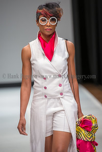 Atlantic City Fashion Week / Sharon Cox Cole