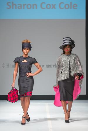 Atlantic City Fashion Week / Sharon Cox Cole