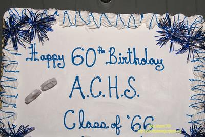 ACHS Class of 66 Turns 60 Celebration
