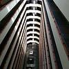 Atrium from the 14th floor