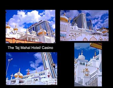 The Taj Mahal Hotel/ Casino
