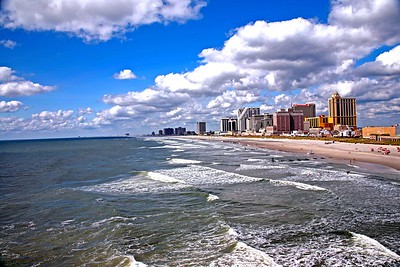 ;Atlantic City New Jersey