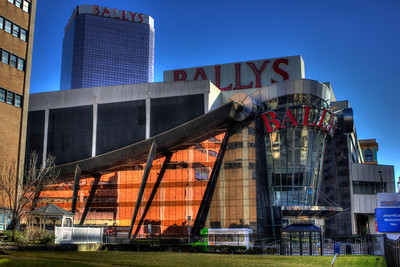 Bally's, Atlantic City, NJ