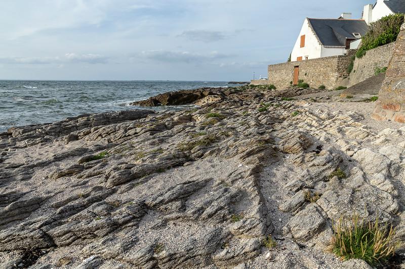 Granite rocks, Piriac sur Mer