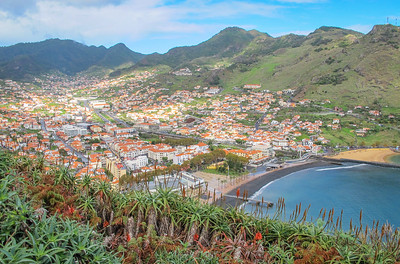 Funchal, Madiera, Portugal