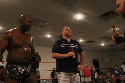Atlantic Pro Wrestling