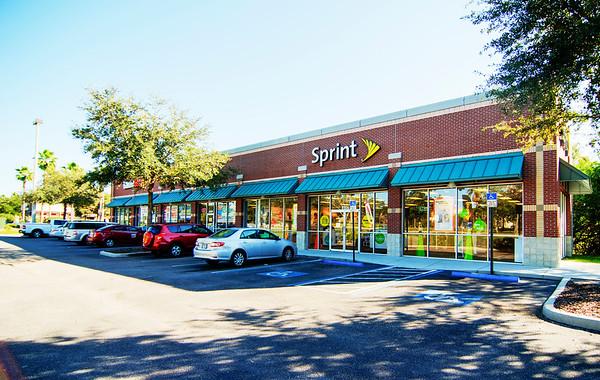 Atlantic Retail - Tampa