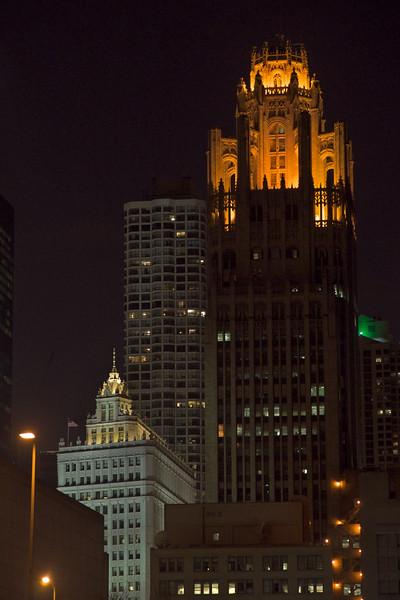 Chicago Gothic