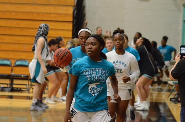 G Basketball 01-22-18