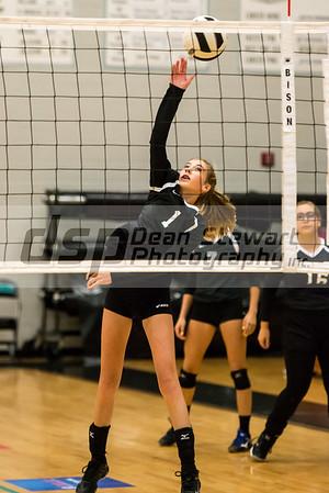G V Volleyball 10-3-17